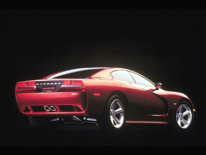 1999 Dodge Charger R/T Concept