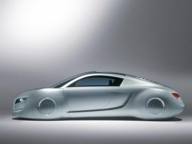 2004 Audi RSQ Concept
