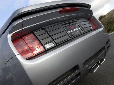 2005 Saleen Mustang S281 SC