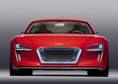 2009 Audi e-tron