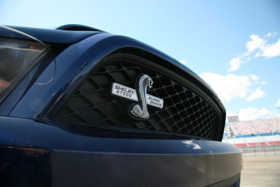 2010 Shelby Mustang GT500 Super Snake