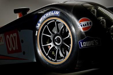 2011 Aston Martin LMP1