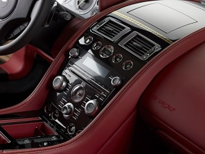 2012 Aston Martin Virage Dragon 88