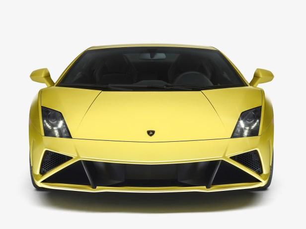 2013 Lamborghini Gallardo LP560-4