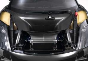 2013 Reiter Gallardo GT3 FL2