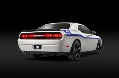 2014 Dodge Challenger R/T Shaker Mopar '14