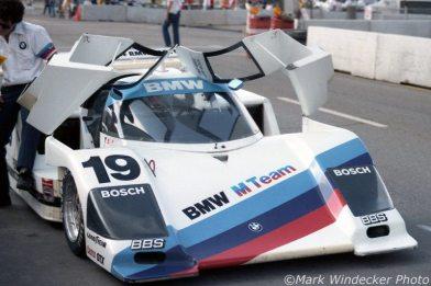 1986 BMW GTP