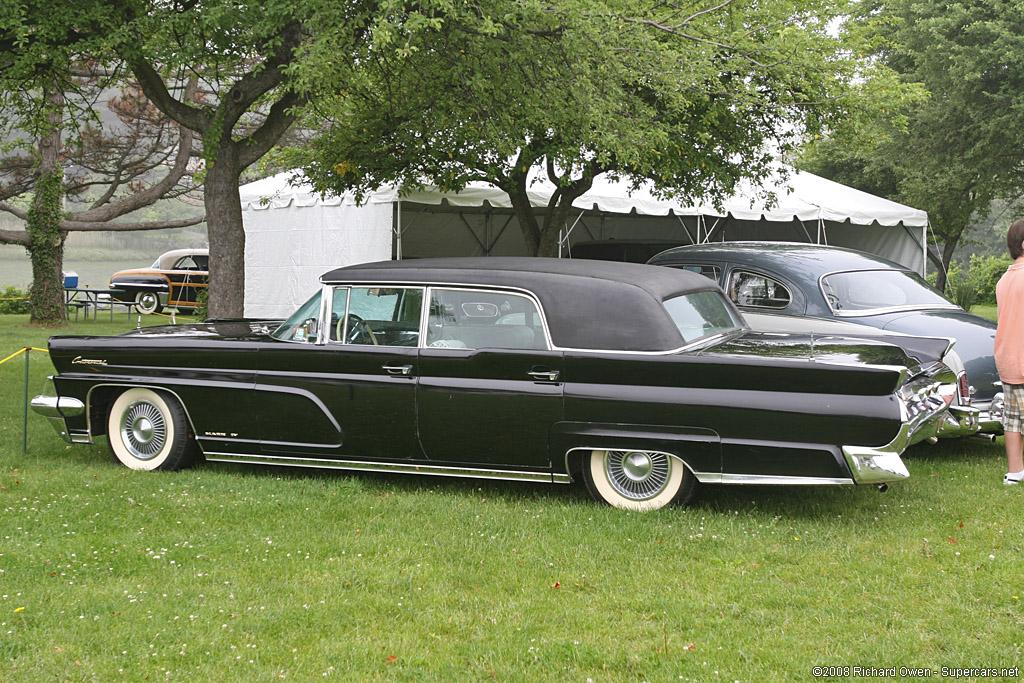 1959 Lincoln Town Car