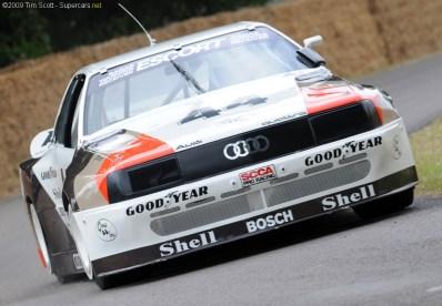 1988 Audi 200 Quattro Trans-Am