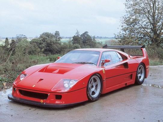 1989_Ferrari_F40LM11