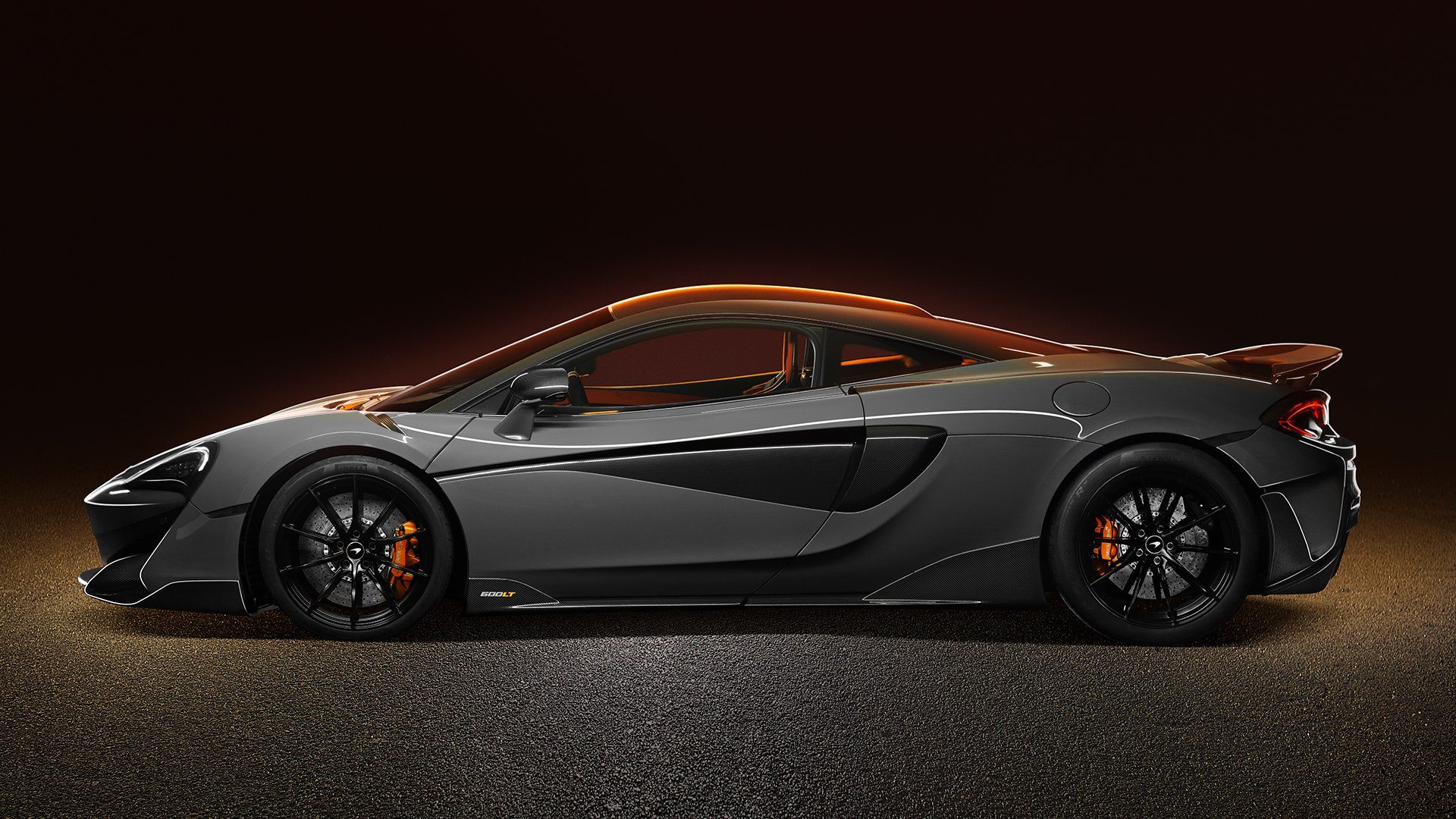 Supercarsnets Comprehensive Guide To The 2019 Mclaren 600lt