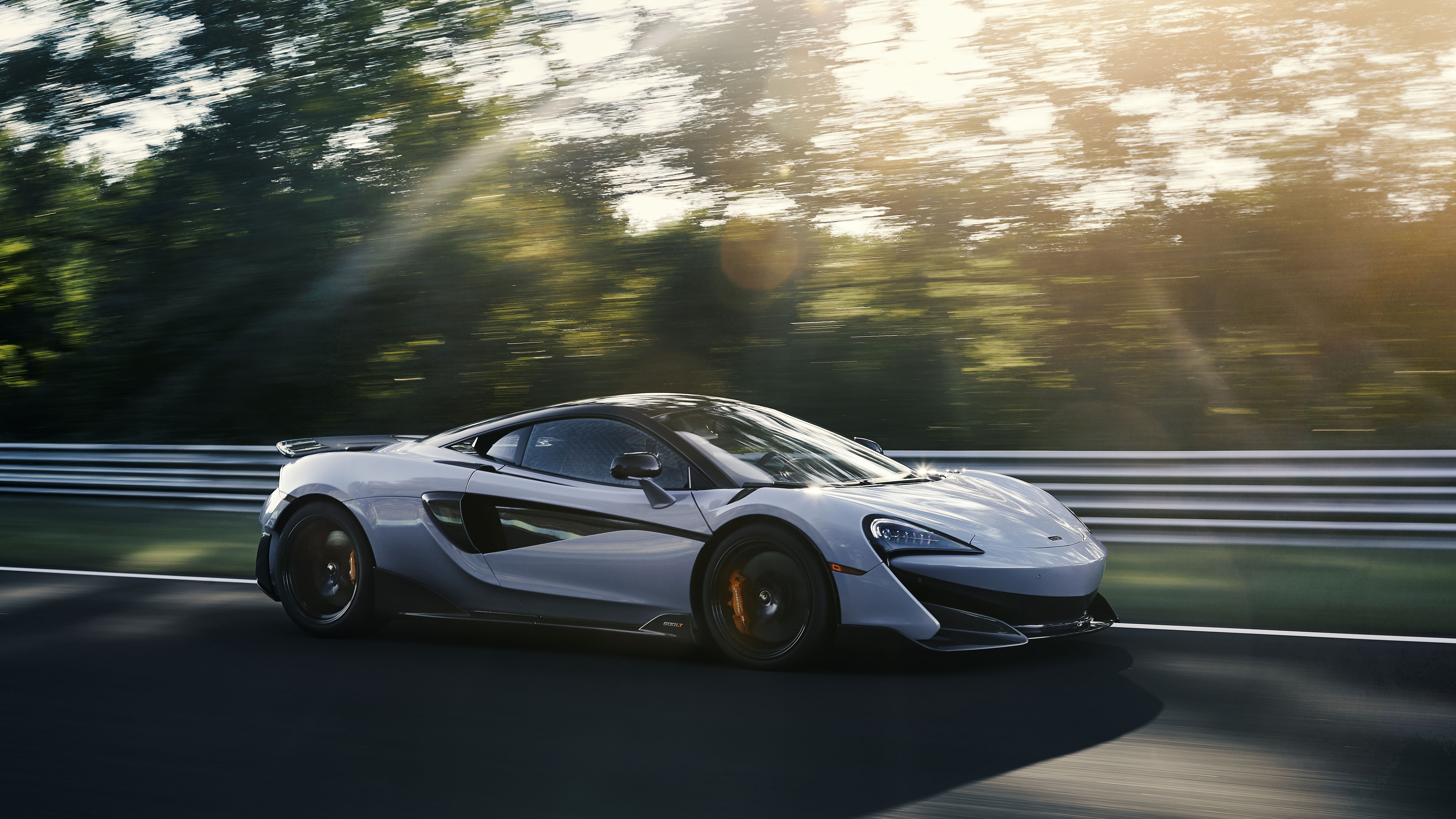 The Best Mclaren Cars Of All Time