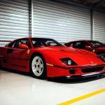Ferrari F40 Wallpapers Supercars Net