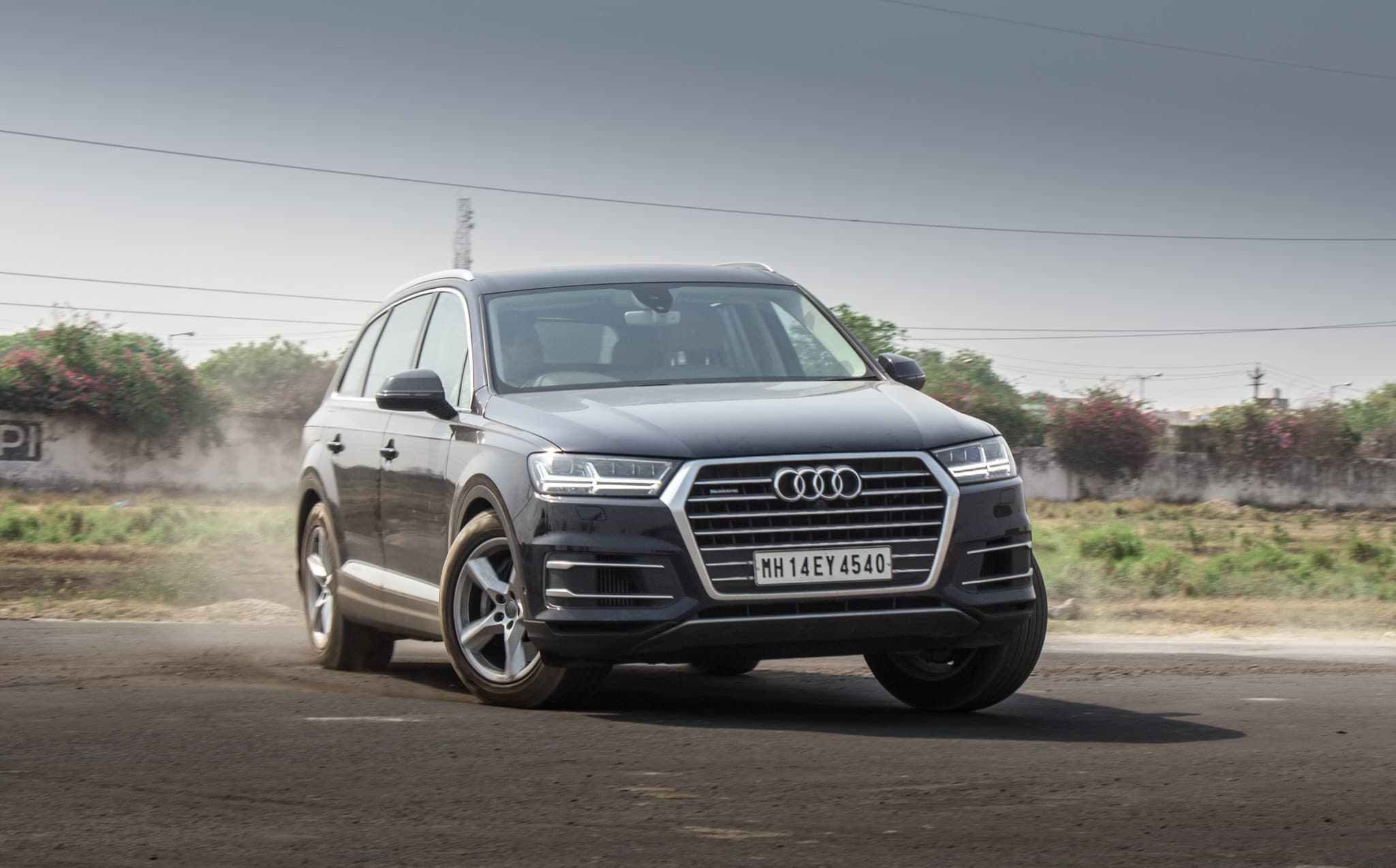 audi 33 photos · curated by satshree shrestha rs5 has 20 photos and 360 views. 2016 Audi Q7 Wallpapers Supercars Net