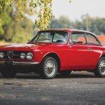 1967 Alfa Romeo 1750 Gt Veloce Wallpapers Supercars Net