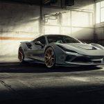 2021 Novitec Ferrari F8 Tributo Wallpapers Viruscars