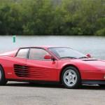 Ferrari Testarossa Supercartribe Com