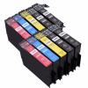 603XL Multipack voor Epson 10 stuks