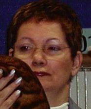 Aline Noel Garel (Canada)
