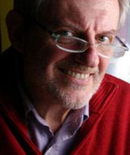 Massimo Picardello (Italy) - guest TICA