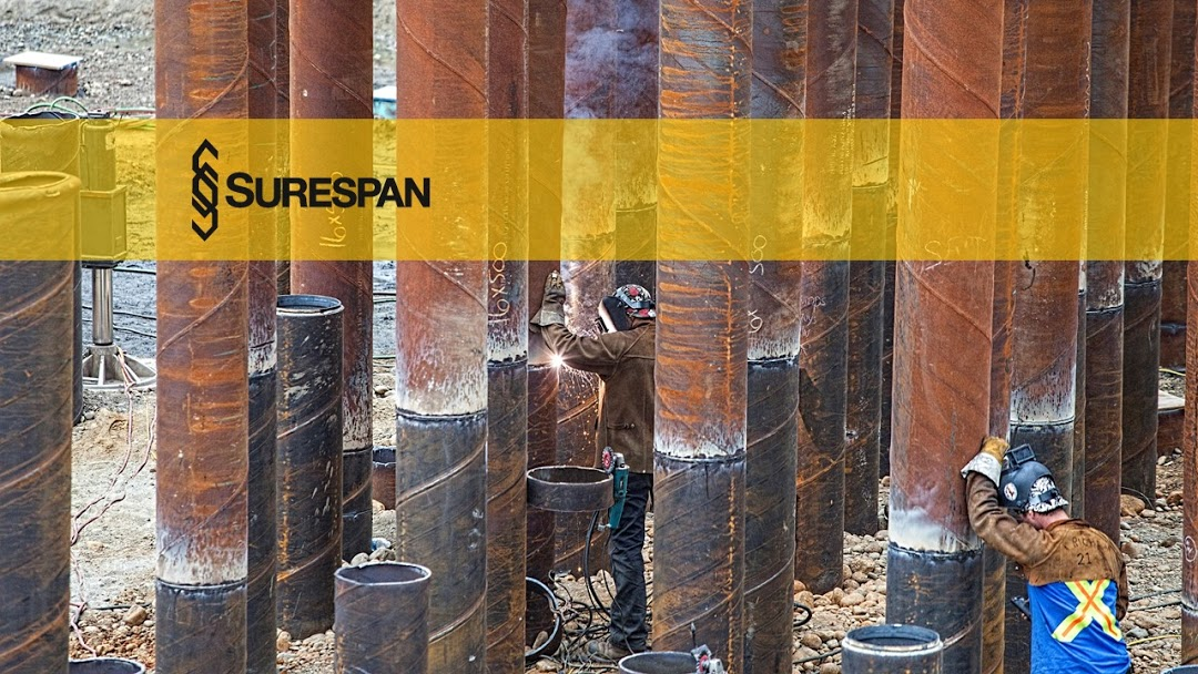 Why Surespan Chose Supercharge Lab