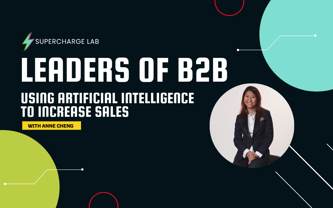 Using Artificial Intelligence to Increase Sales
