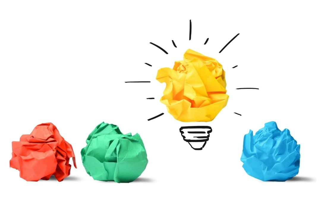 How Innovative is Your Company?