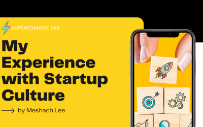 My Experience with Startup Culture