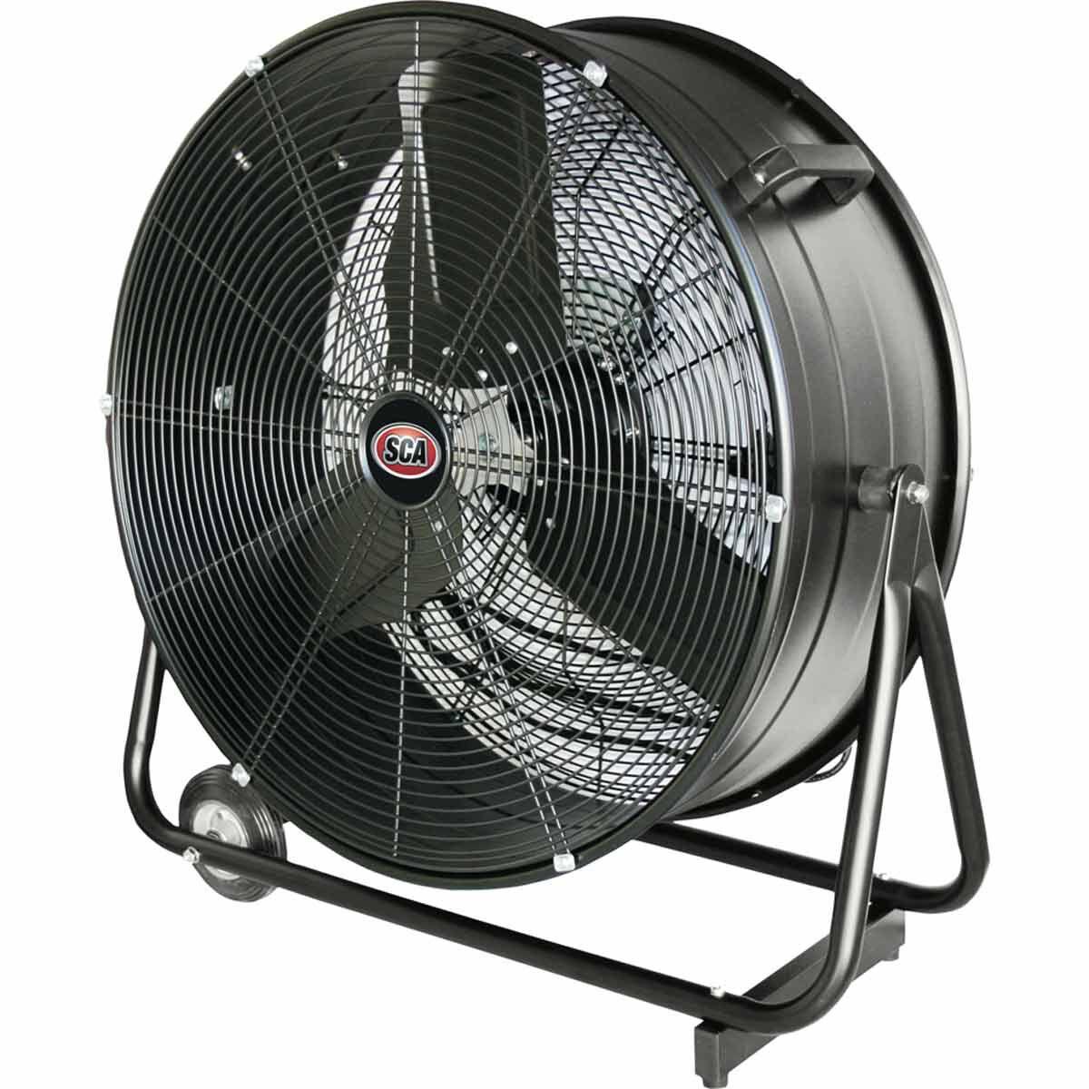 Sca Garage Drum Fan 600mm Supercheap Auto