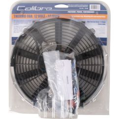 Calibre Thermo Fan Wiring Diagram 1995 Ford Ranger Wiper Motor 12 Volt 14 Inch Supercheap Auto Scaau Hi Res