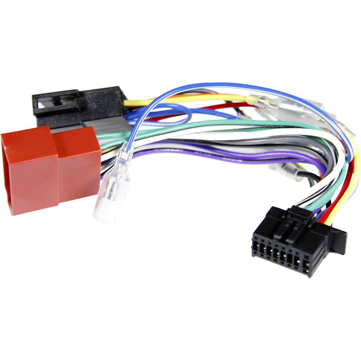 medium resolution of wiring jvc diagram kdsr81bt