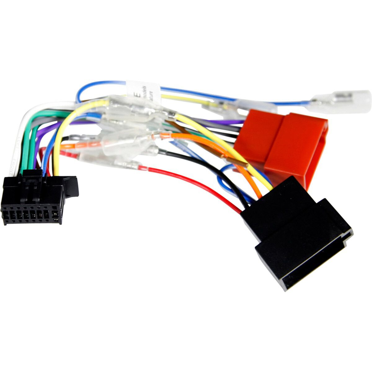 Aerpro Wiring Harness Pioneer