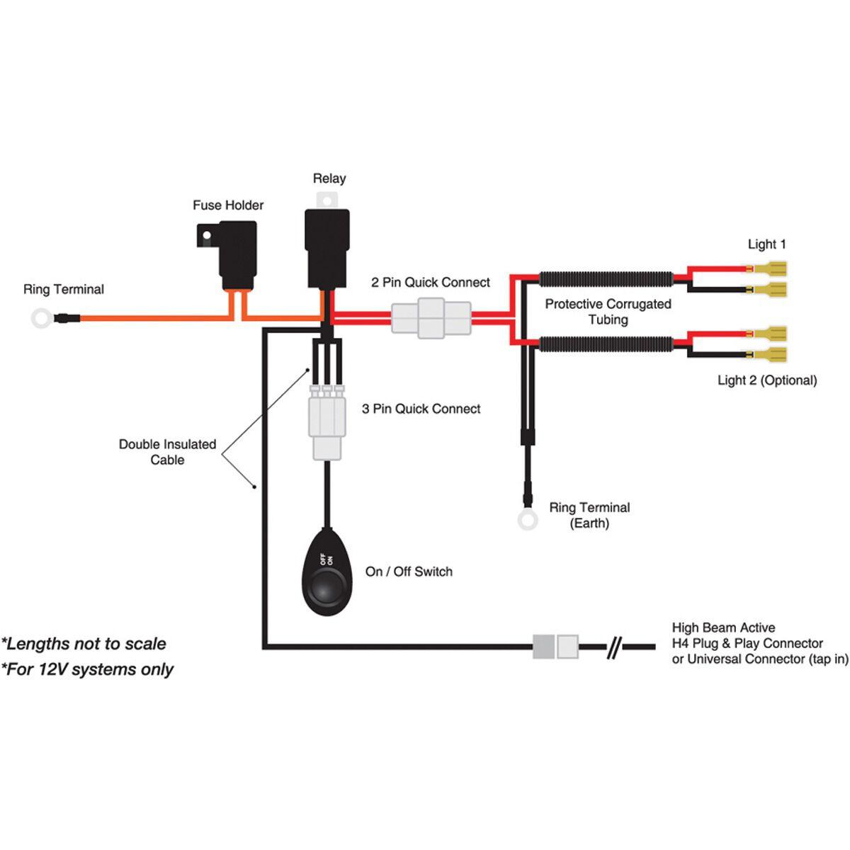 spotlight wiring diagram prado simple wiring post transistor wiring diagram spotlight wiring diagram prado [ 1200 x 1200 Pixel ]