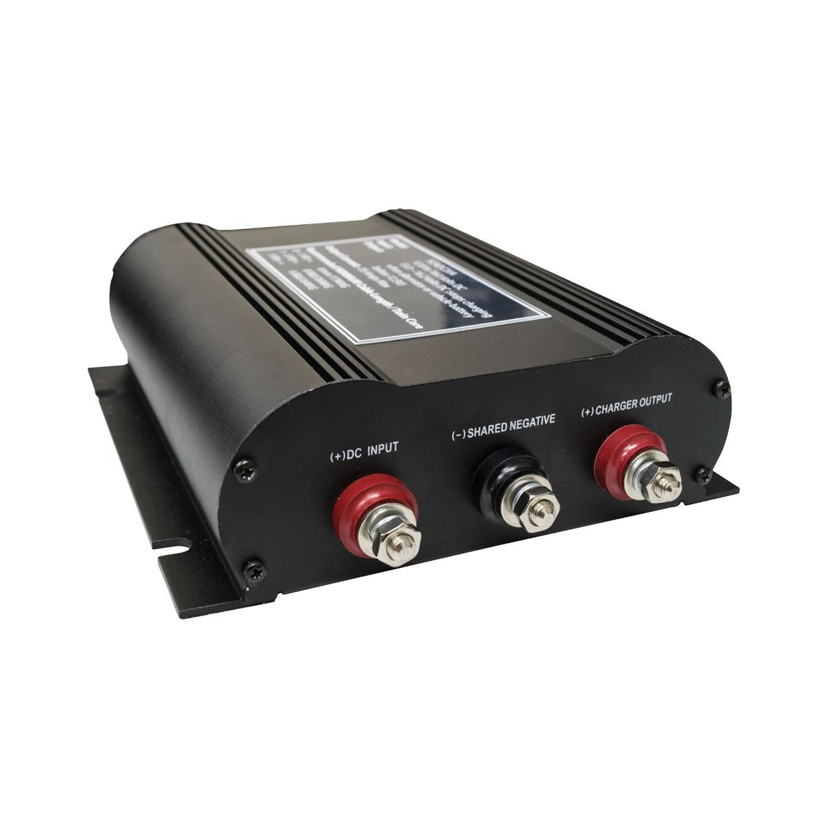 ridge ryder dc dc battery charger 12v 20 amp scaau hi  [ 1000 x 1000 Pixel ]