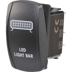 Two Way Light Switch Wiring Diagram Nz 2001 Ford Ranger Wiper Motor An Led Bar Narva Rocker Off On Scaau Hi
