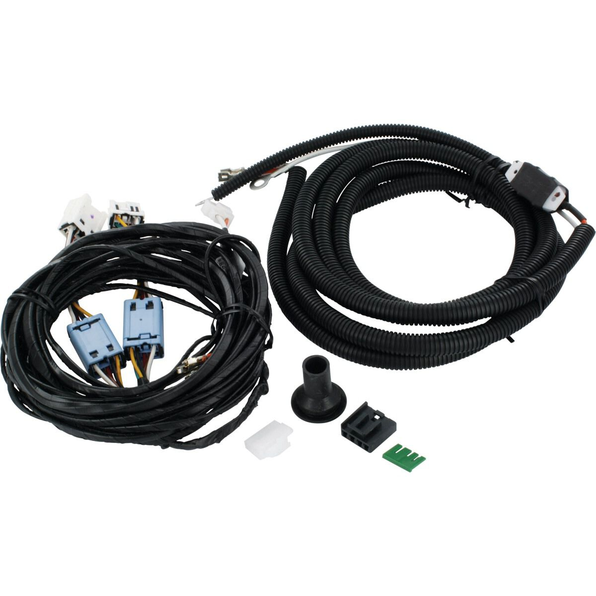 reece wiring harnes toyotum [ 1000 x 1000 Pixel ]