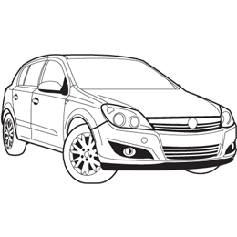 Holden Zafira Wiring Diagram