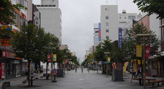 asahikawa_shopping_street