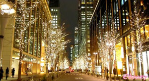 illuminations_maronouchi