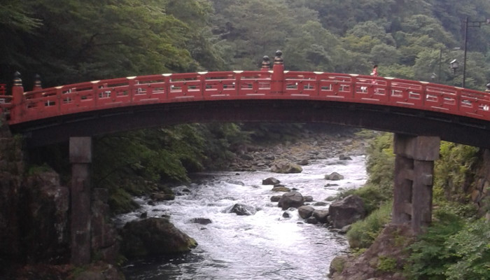 Get out of the city in Nikko   Super Cheap Japan