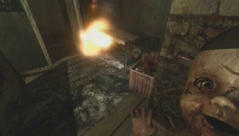 04  Doll Factory  Condemned 2 Bloodshot Guide