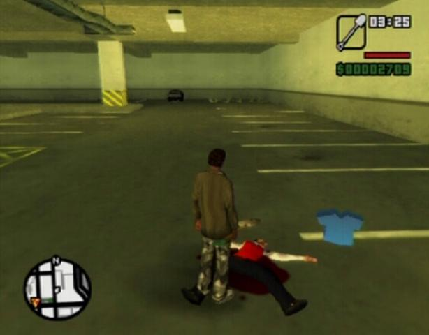 CJs Missions  Grand Theft Auto San Andreas Guide