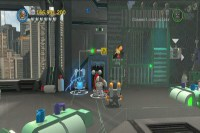 Lego Batman Minikit Guide Greenfingers - TES BRANCHE? LEVEL 3