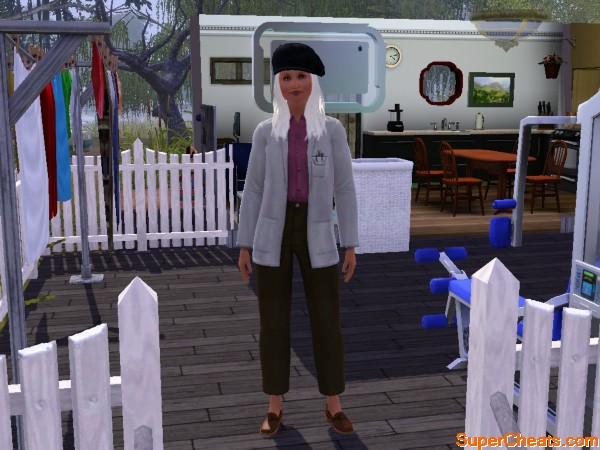 Science Career (Base Game ) - The Sims 3 Ambitions Guide and Walkthrough