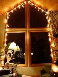 Hogar Como decorar con luces en navidad  SuperChevere