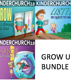 Grow Up Bundle