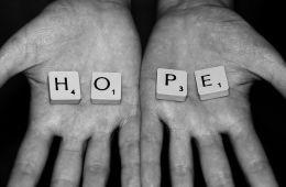 Giving Hope To Broken Families