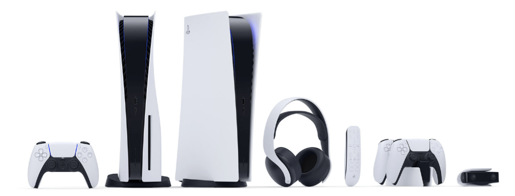 PlayStation 5 Product Line