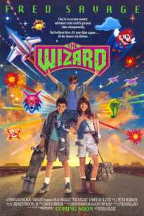 The Wizard (1989) featuring Fred Savage and Luke Edwards