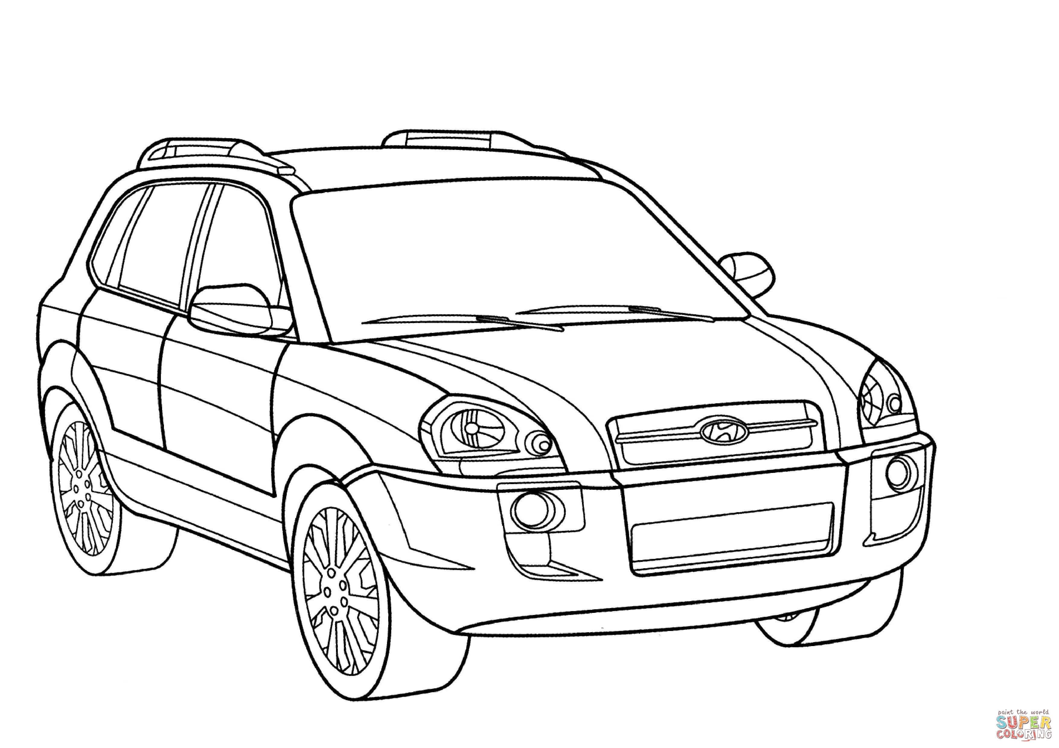 Getz Car